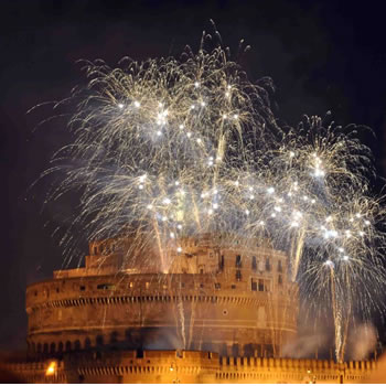 Rome Hotel New Year's Eve, Special Offers New Year's Eve