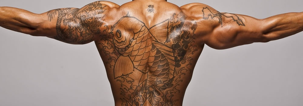 International Tatoo Expo: la più importante rassegna di tatuaggi a Roma