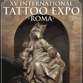 International Tatoo Expo: la pi� importante rassegna di tatuaggi a Roma