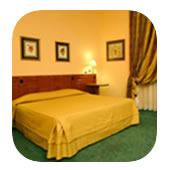 Rome hotel rooms with free Wi-Fi